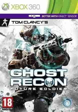 Descargar Tom Clancys Ghost Recon Future Soldier [MULTI][Region Free][XDG3][iMARS] por Torrent